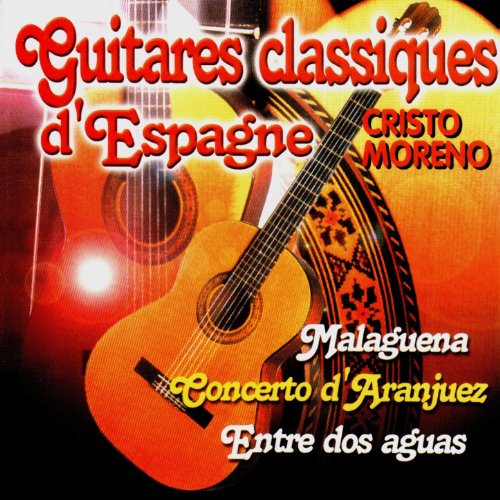 avis guitariste classique professionnel Guitare classique espagnole