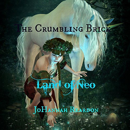 The Crumbling Brick audiobook cover art