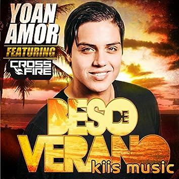 Beso De Verano (feat. Crossfire & DJ Choco)