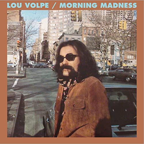 Lou Volpe