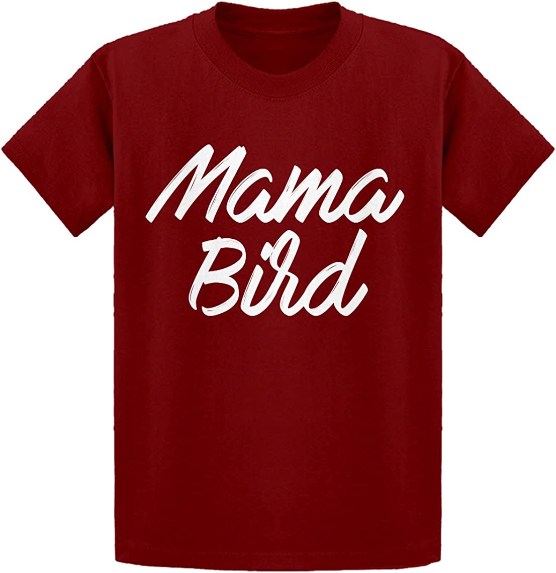 Indica Plateau Youth Mama Bird Kids T-Shirt