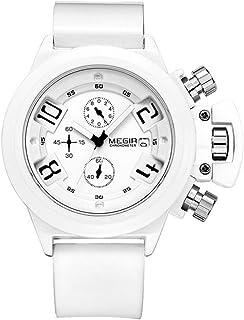 Relojes para Hombres Reloj Cronógrafo Relogio Reloj De Hora Hora Reloj Hombre Relojes para Hombre Reloj Deportivo Original De Cuarzo para Hombre