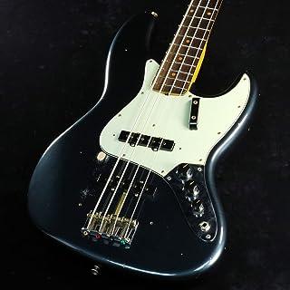 FENDER USA/Custom Shop 1962 Jazz Bass Journeyman Relic Darker Lake Placid Blue