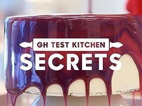 Good Housekeeping Test Kitchen Secrets
