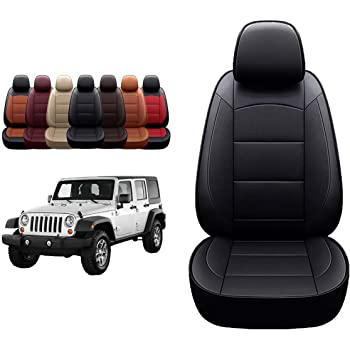 SSC6273CAMB Duck Weave Covercraft Carhartt Mossy Oak Camo SeatSaver Second Row Custom Fit Seat Cover for Select Jeep Wrangler Models Break-Up Country