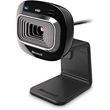 Microsoft LIFECAM HD-3000 Black