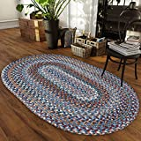 Capel Rugs Braided Rugs - Best Reviews Guide