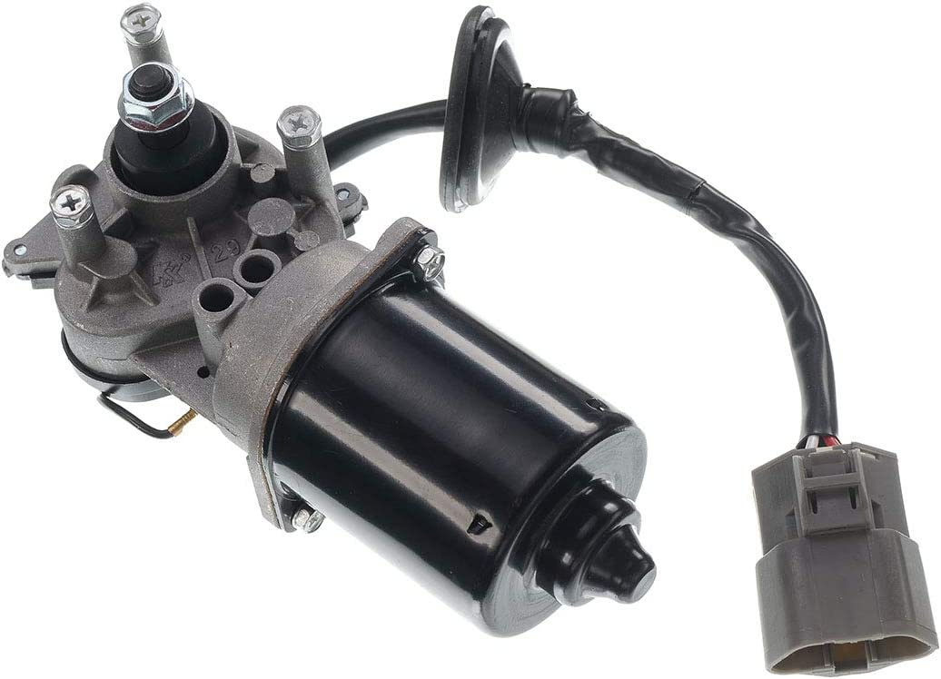 A-Premium Cheap mail order shopping Windshield Wiper Motor Front Acc Brand new Honda with Compatible