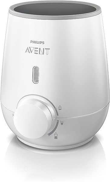 Philips Avent Fast Baby Bottle Warmer SCF355 00