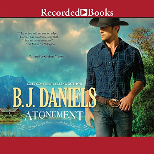Atonement cover art