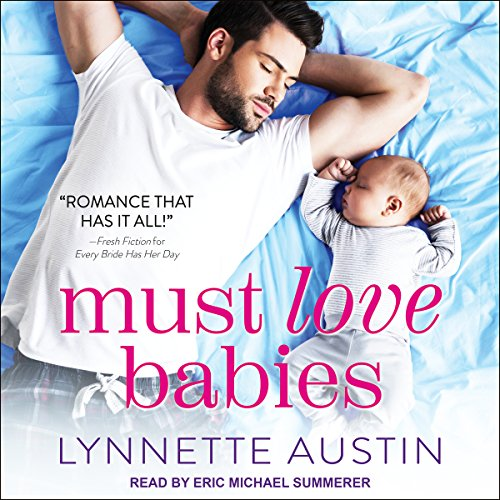 Must Love Babies cover art