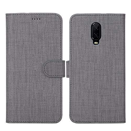 DDJ OnePlus 6T wallet case