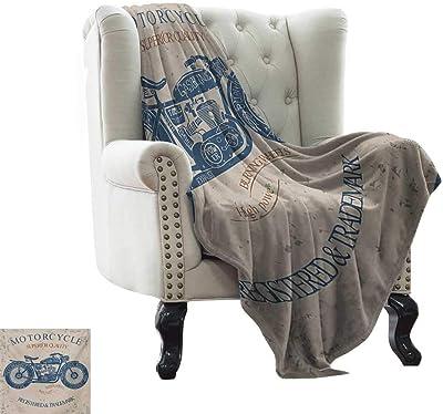 Amazon.com: Anyangeight Wizard, manta manta, patrón de búho ...