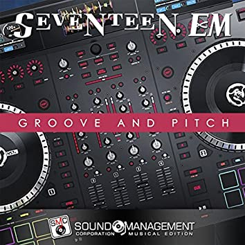 Groove and Pitch
