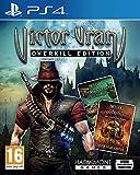 Victor Vran: Overkill Edition - PlayStation 4 [Edizione: Spagna]