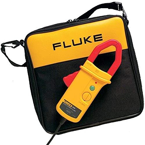 high quality Fluke i410-KIT AC/DC Current Clamp and Carry outlet online sale 2021 Case Kit online