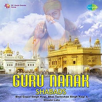 Guru Nanak Shabads
