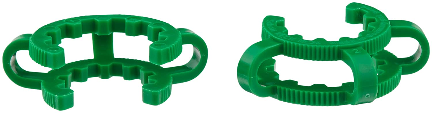 Ranking TOP10 Kimble 675300-0024 Polyacetal Joint gift Clamp 40 and 24 25