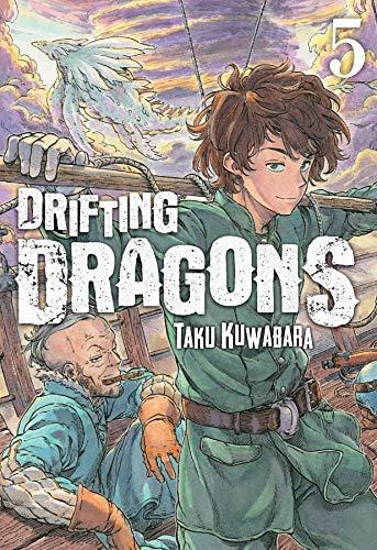 Drifting Dragons, Vol. 5