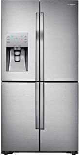 Best samsung refrigerator counter depth side by side stainless Reviews