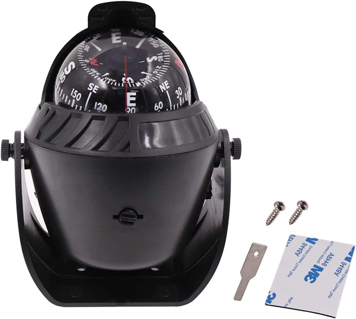 Geloo Boat Compass Dash Navigation Mount We OFFer at cheap prices Marine Minneapolis Mall Dashboar