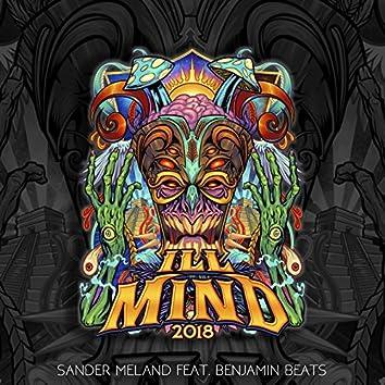 Ill Mind 2018 (feat. Benjamin Beats)