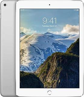 Apple iPad 9.7 (5.ª Generación) 128GB Wi-Fi - Plata (Reacondicionado)