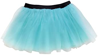 Running Skirt - Teen or Adult Size Princess Costume Ballet Rave Dance or Race Tutu