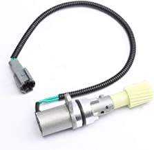 SEEU.AGAIN Vehicle Speed Sensor 25010-74P00 Replacement Compatible with 1998-2001 Nissan Frontier 1995-1997 Pickup 1994 Pathfinder & D21