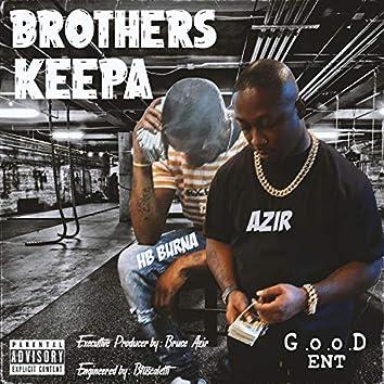 Brothers Keepa