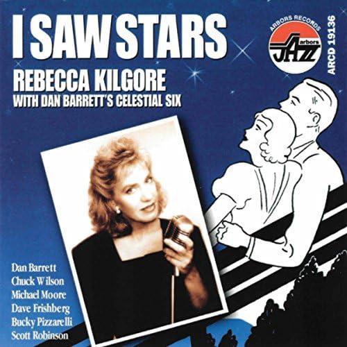 Rebecca Kilgore & Dan Barrett's Celestial Six