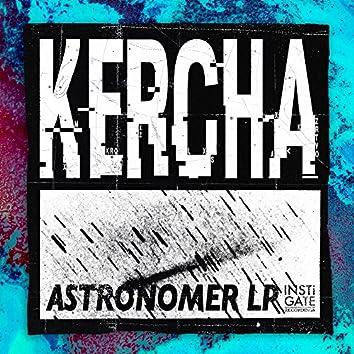 Astronomer