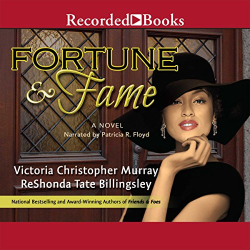 Fortune & Fame audiobook cover art