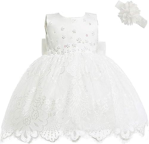 Mejor calificado en Vestidos para bebés niña y reseñas de producto útiles - Amazon.es
