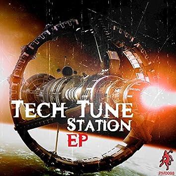 Station - EP