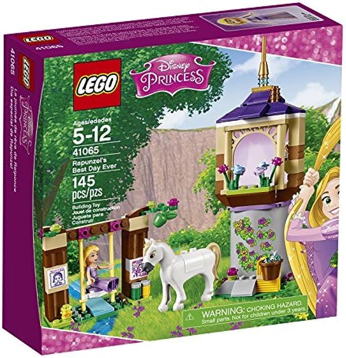 LEGO Disney Princess 41065 Rapunzel's Best Day Ever