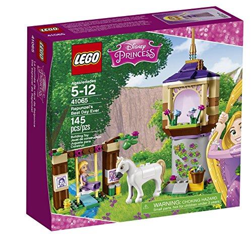 LEGO® Disney Princess™ Rapunzel's Best Day Ever 41065 Disney Toy