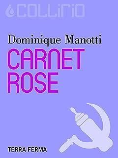 carnet rose