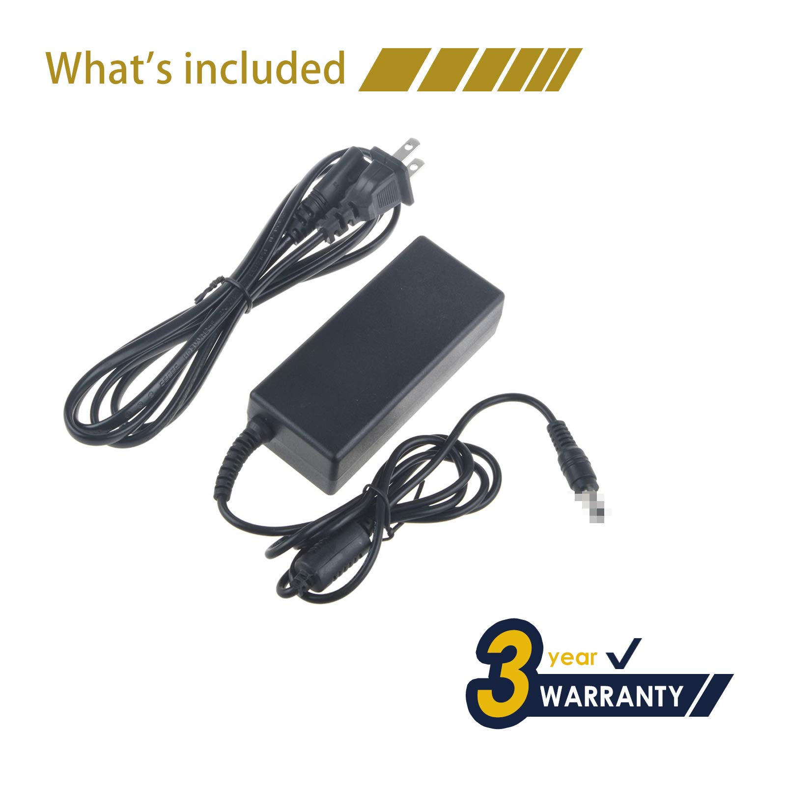 Accessory USA AC//DC Adapter for Samsung Model BN44-00862A Switching Power Supply Cord