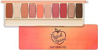 Etude House Play Color Eyes #Peach Farm Eye Shadow Palette