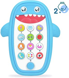 Toy Phone For 2 Year Old