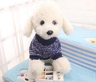 Mascotas Perro Ropa Abrigo Sudadera Invierno Mascota Perro R