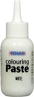 Tenax Universal Colouring Tint 2.5 Oz -- White