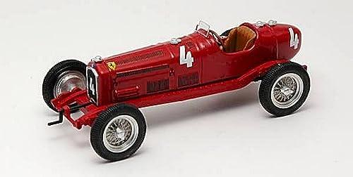 Rio RI4177 Alfa Romeo P 3 N.4 Monza 1934 A.VARZI 1 43 MODELLINO Die CAST Model Compatible avec