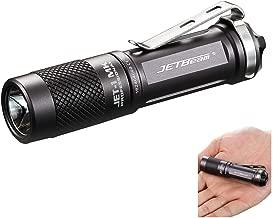 JETBeam JET-1 MK Max. 480 Lumens 4 Modes Anti-reflective Mini EDC Flashlight