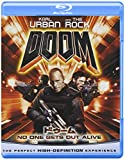DOOM/ドゥーム[Blu-ray/ブルーレイ]
