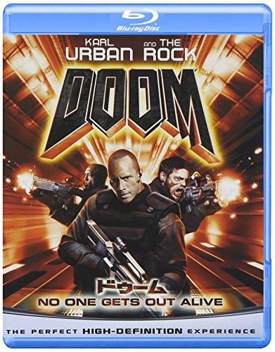 DOOM/ドゥーム [Blu-ray]