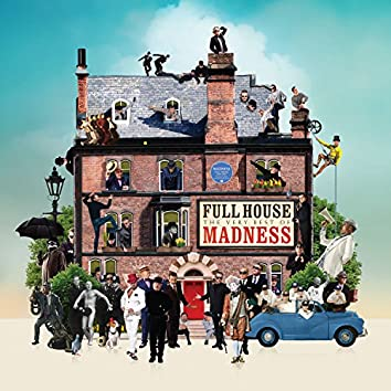 Full House - The Very Best of Madness