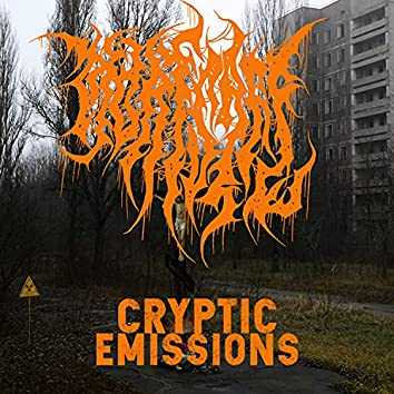 Cryptic Emissions
