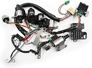 Koauto Remanufactured CVT JF010E/RE0F09A/9B Transmission Valve Body Kit for Nissan Murano Altima